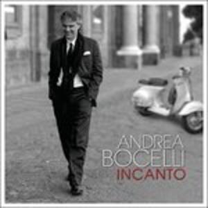 Incanto - CD Audio di Andrea Bocelli