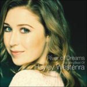 Foto Cover di River of Dreams. The Very Best of Hayley Westenra, CD di Hayley Westenra, prodotto da Ucj