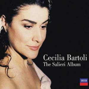 CD The Salieri Album di Antonio Salieri