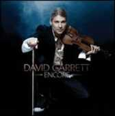 CD Encore David Garrett