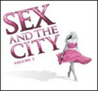 CD Sex and the City 2 (Colonna Sonora)