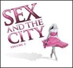 Cover della colonna sonora del film Sex and the City 2