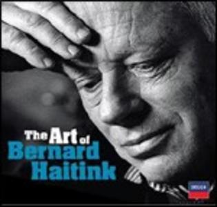 CD The Art of Bernard Haitink