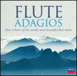 CD Flute Adagios