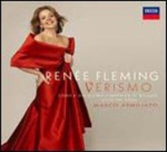 Foto Cover di Verismo, CD di AA.VV prodotto da Decca