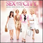 Cover CD Sex and the City