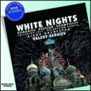 CD White Nights