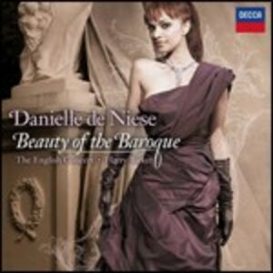 CD Beauty of the Baroque