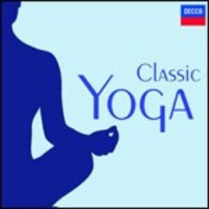 CD Classic Yoga