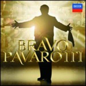 CD Bravo Pavarotti