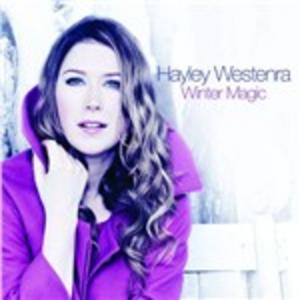 CD Winter Magic di Hayley Westenra