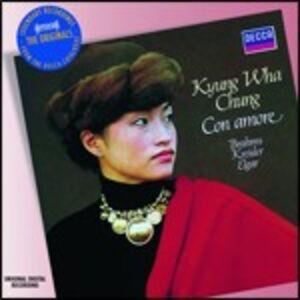 CD Con amore