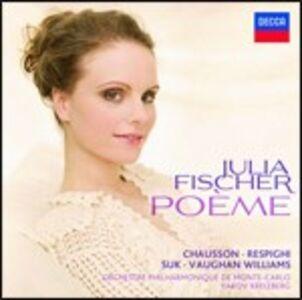 CD Poème