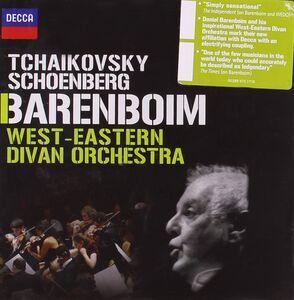 Foto Cover di Sinfonia n.6 / Variazioni per orchestra, CD di AA.VV prodotto da Decca