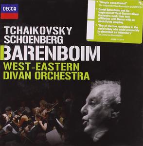 CD Sinfonia n.6 / Variazioni per orchestra Arnold Schönberg , Pyotr Il'yich Tchaikovsky