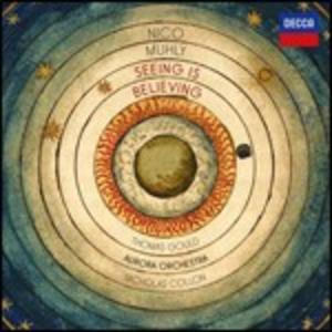 CD Seeing Is Believing di Nico Muhly