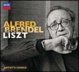 CD Liszt di Franz Liszt