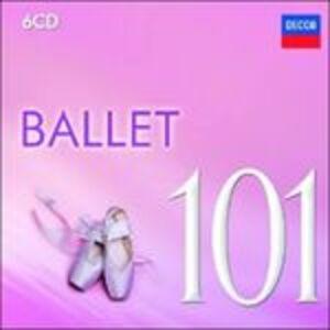 CD Ballet 101