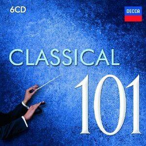 CD Classical 101