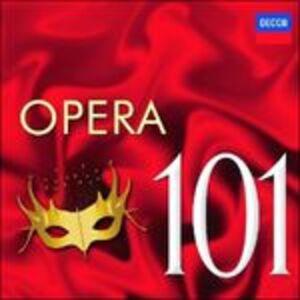 CD Opera 101