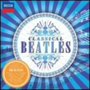 CD Classical Beatles
