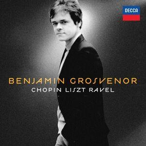 CD 4 Scherzi - Notturni n.5, n.19 / Gaspard de la Nuit / 2 Canti polacchi Fryderyk Franciszek Chopin , Franz Liszt , Maurice Ravel