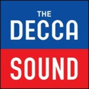 CD The Decca Sound Highlights
