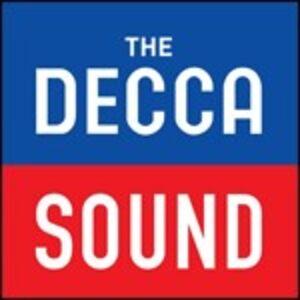 Foto Cover di The Decca Sound Highlights, CD di  prodotto da Decca
