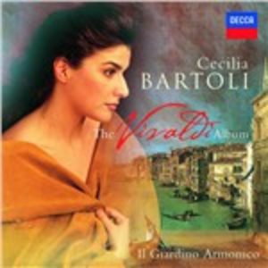 CD The Vivaldi Album di Antonio Vivaldi