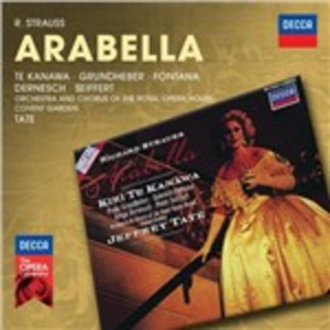 CD Arabella di Richard Strauss