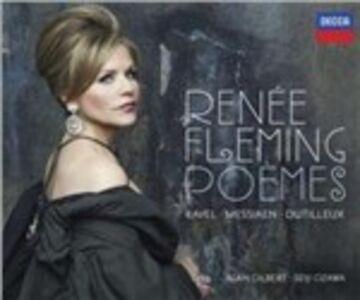 Foto Cover di Poèmes, CD di AA.VV prodotto da Decca