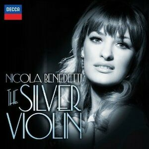 CD The Silver Violin