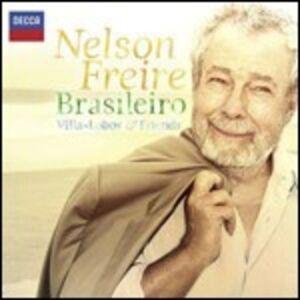 CD Brasileiro
