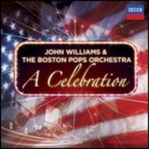 CD A Celebration
