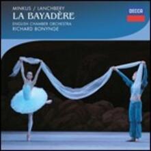 La Badayère - CD Audio di Richard Bonynge,English Chamber Orchestra,Aloisius Ludwig Minkus