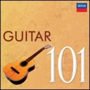 CD 101 Guitar