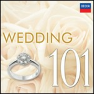 CD 101 Wedding