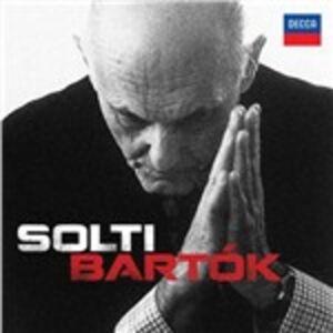 CD Bartok di Bela Bartok