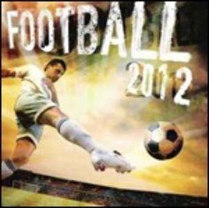 CD Football 2012