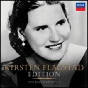 CD Kirsten Flagstad Edition