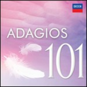 CD Adagios 101