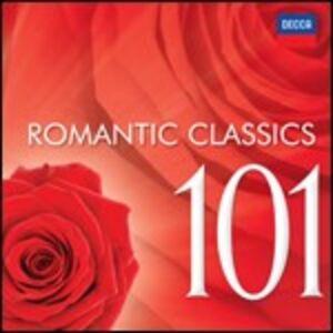 CD Romantic Classics 101