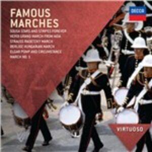 CD Marce famose