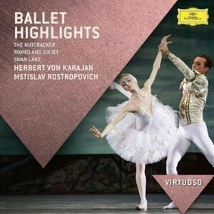 CD Ballett Highlights