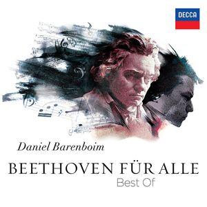 CD Beethoven fur Alle - Best di Ludwig van Beethoven