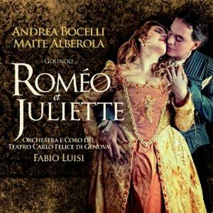 Foto Cover di Romeo et Juliette, CD di AA.VV prodotto da Decca