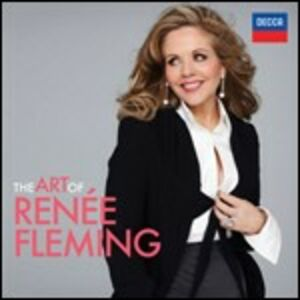 CD The Art of Renée Fleming