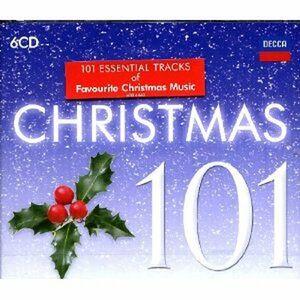 CD 101 Christmas