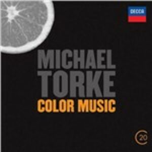 CD Color Music di Michael Torke