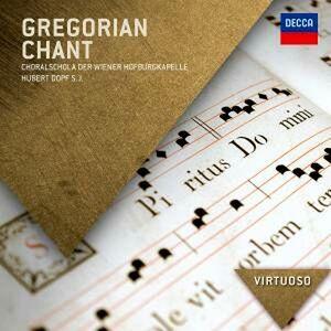 CD Canti gregoriani